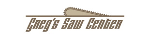 GREG'S SAW CENTER